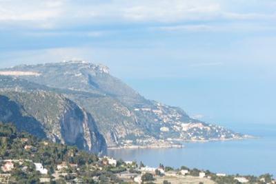 Élaboration du DOCOB de Corniches de la Riviera (06)
