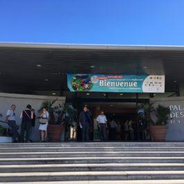 7 émes assises nationales de la biodiversité à Ajaccio