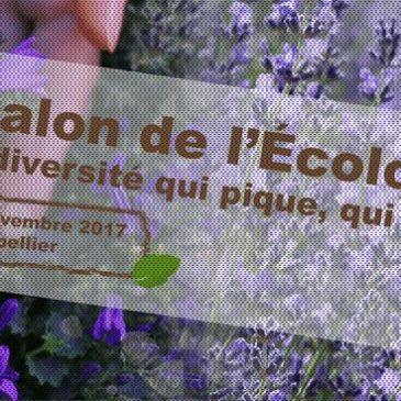 Salon écologie 2017